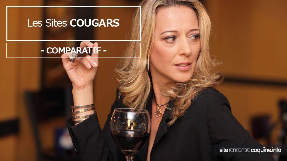rencontre cougar comparatif et avis