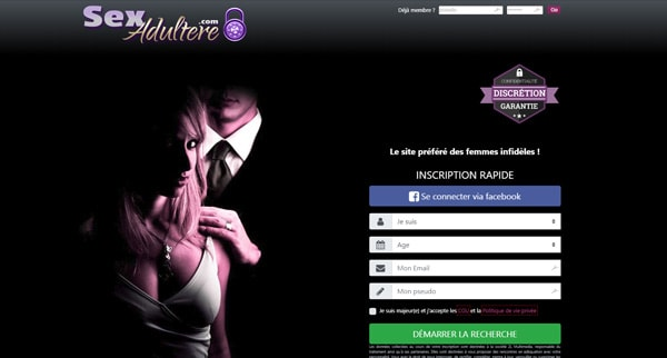 Avis sex adultere site rencontres