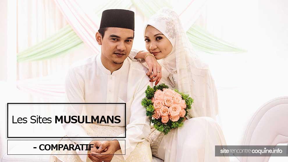 Avis sites de rencontres musulmans