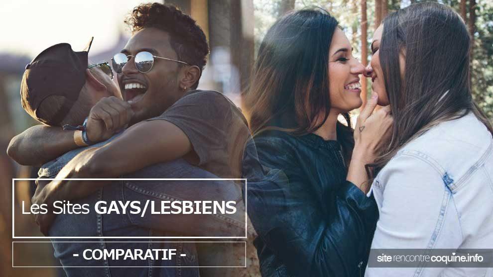 Avis sites de rencontres homosexuels gay et lesbiennes
