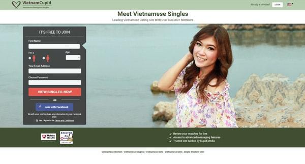 Avis Vietnamese Cupid site de rencontres asiatique pour rencontrer des femmes vietnamiennes