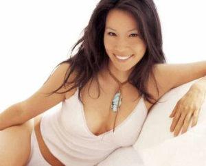 chinoise célibataire jolie