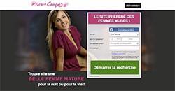 site de rencontres Reserve Cougar