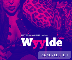 Avis Wyylde site coquin échangiste