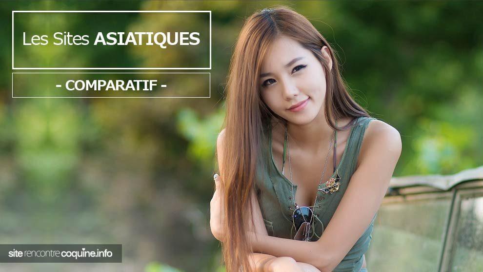 avis et comparatif des meilleurs sites de rencontres asiatiques