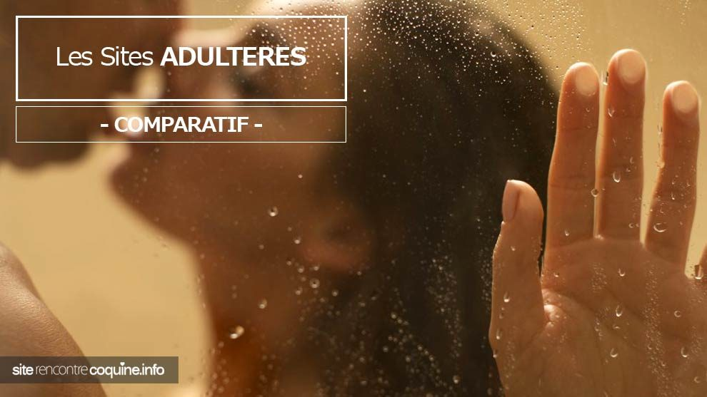 sites de rencontre adultère infidèle
